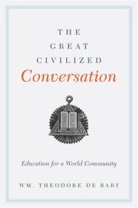 Baixar Great civilized conversation, the pdf, epub, ebook