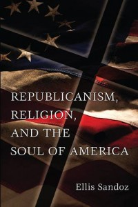 Baixar Republicanism, religion, and the soul of america pdf, epub, eBook