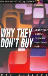 Baixar Why they don't buy pdf, epub, eBook