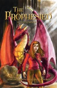 Baixar Prophesied, the pdf, epub, ebook