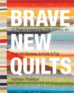 Baixar Brave new quilts pdf, epub, ebook