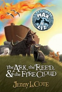 Baixar Ark, the reed, and the fire cloud, the pdf, epub, eBook