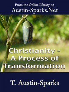 Baixar Christianity – a process of transformation pdf, epub, eBook