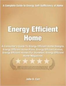Baixar Energy efficient home pdf, epub, eBook