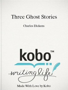 Baixar Three ghost stories pdf, epub, ebook