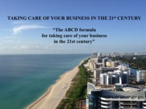 Baixar Taking care of your business in the 21st century pdf, epub, eBook