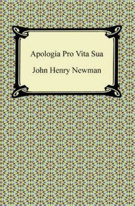 Baixar Apologia pro vita sua pdf, epub, ebook