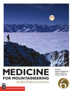 Baixar Medicine for mountaineering & other wilderness pdf, epub, ebook
