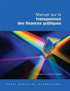 Baixar Manual on fiscal transparency (2007) pdf, epub, eBook