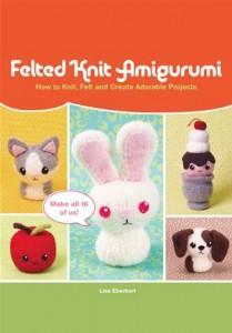 Baixar Felted knit amigurumi pdf, epub, eBook