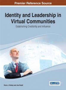 Baixar Identity and leadership in virtual communities pdf, epub, eBook