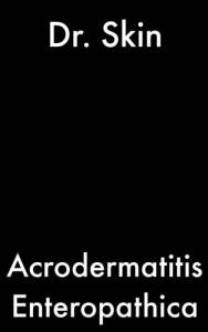 Baixar Acrodermatitis enteropathica pdf, epub, eBook
