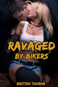 Baixar Ravaged by bikers pdf, epub, ebook