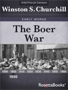 Baixar Boer war, the pdf, epub, ebook