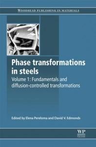 Baixar Phase transformations in steels pdf, epub, ebook