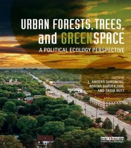 Baixar Urban forests, trees, and greenspace pdf, epub, eBook