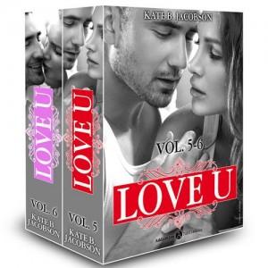 Baixar Love u – volumenes 5-6 pdf, epub, ebook