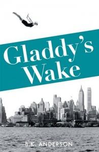 Baixar Gladdy's wake pdf, epub, eBook