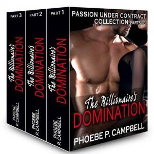 Baixar Billionaire's domination passion under pdf, epub, ebook