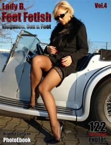 Baixar Elegance, sex & heels vol.04 pdf, epub, ebook