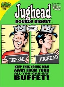 Baixar Jughead double digest #195 pdf, epub, eBook