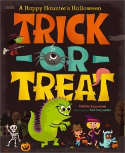 Baixar Trick-or-treat pdf, epub, eBook