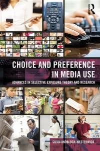 Baixar Choice and preference in media use pdf, epub, ebook