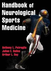 Baixar Handbook of neurological sports medicine pdf, epub, eBook