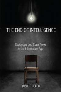 Baixar End of intelligence, the pdf, epub, ebook