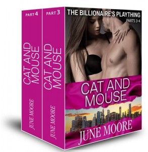 Baixar Cat and mouse (the billionaire's plaything, pdf, epub, ebook