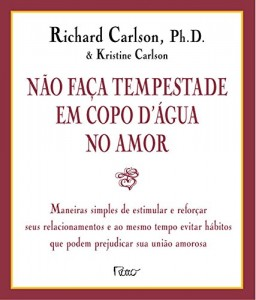 Baixar Nao faça tempestade em copo d'agua no amor pdf, epub, eBook