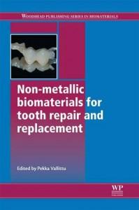 Baixar Non-metallic biomaterials for tooth repair and pdf, epub, ebook