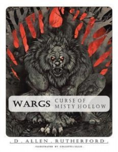 Baixar Wargs: curse of misty hollow pdf, epub, ebook