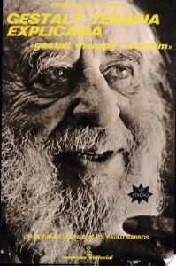 Baixar Gestalt-terapia explicada pdf, epub, eBook