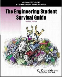 Baixar Engineering student survival guide, the pdf, epub, eBook