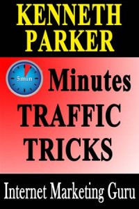 Baixar Five minute traffic trick: how to get pdf, epub, eBook