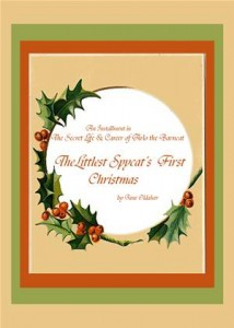 Baixar Littlest spycat's first christmas, the pdf, epub, eBook