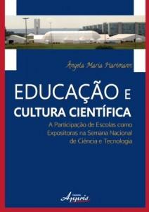 Baixar Educaçao e cultura cientifica pdf, epub, eBook