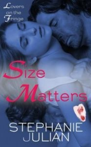 Baixar Size matters pdf, epub, eBook