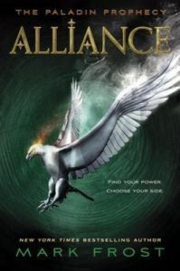 Baixar Alliance pdf, epub, ebook
