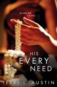 Baixar His every need pdf, epub, eBook