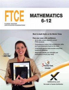 Baixar Ftce mathematics 6-12 pdf, epub, eBook