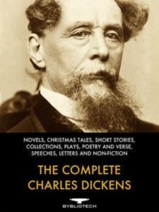 Baixar Complete charles dickens, the pdf, epub, eBook