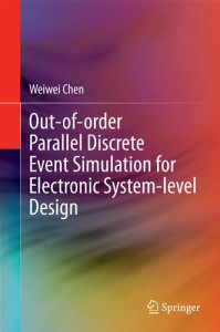 Baixar Out-of-order parallel discrete event simulation pdf, epub, eBook