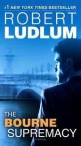 Baixar Bourne supremacy, the pdf, epub, ebook
