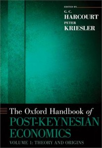 Baixar Oxford handbook of post-keynesian economics, pdf, epub, eBook