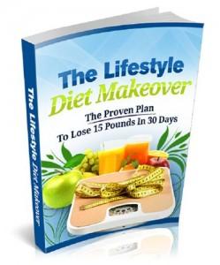 Baixar Lifestyle diet makeover, the pdf, epub, ebook