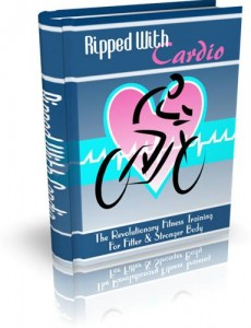 Baixar Ripped with cardio pdf, epub, ebook