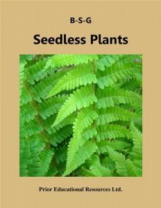 Baixar Seedless plants pdf, epub, ebook