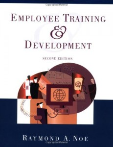 Baixar Employee training and development pdf, epub, eBook